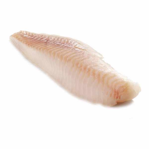 Филе Пикши Eurofish, (упаковка 6.81кг.)