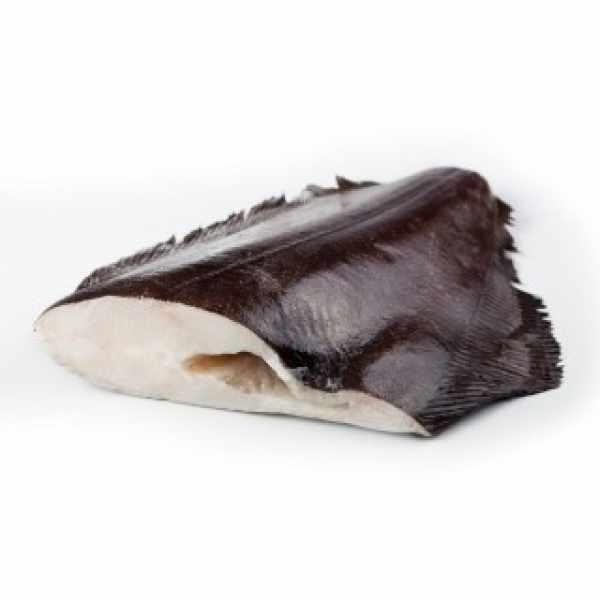 Палтус Синекорый, Evrofish (потрошеный без головы), 1кг.